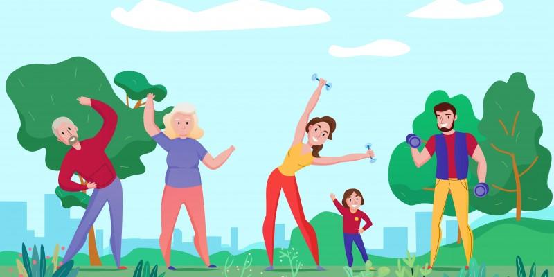 Пословицы о здоровье - пословицы и поговорки о здоровье для детей  дошкольного и школьного возраста (1,2,3,4,5 класс)